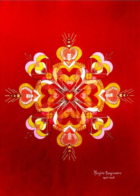 La Fleure D Amour Mareske